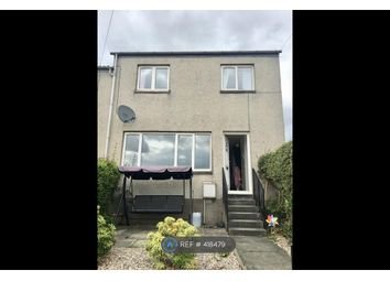 Thumbnail 3 bed end terrace house to rent in Poplar Street, Mayfield, Dalkeith
