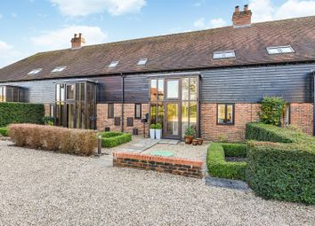 Thumbnail 3 bed property for sale in Back Lane, Ragged Appleshaw, Andover