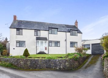 Thumbnail 4 bed property for sale in Ham Lane, Roadwater, Watchet