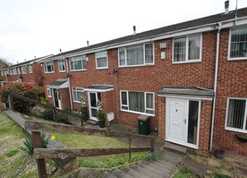 3 bed terraced house for sale in Bridgeacre Gardens, Binley, Coventry CV3