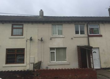 Thumbnail 2 bed terraced house to rent in Crawshaw Street, Ravensthorpe, Dewsbury