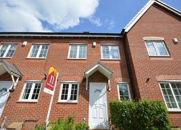 3 bed terraced house to rent in Ashbank Place, Pyms Lane, Crewe, Cheshire CW1
