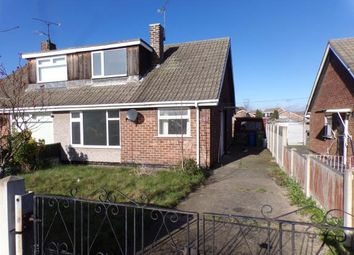 Thumbnail 3 bed bungalow for sale in Park Hall Road, Mansfield Woodhouse, Mansfield, Nottinghamshire