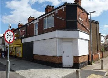 Thumbnail Retail premises for sale in 56 Wintringham Road, Cleethorpes, North East Lincolnshire