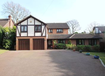 Thumbnail 5 bedroom detached house for sale in Warren Lodge Drive, Kingswood, Tadworth