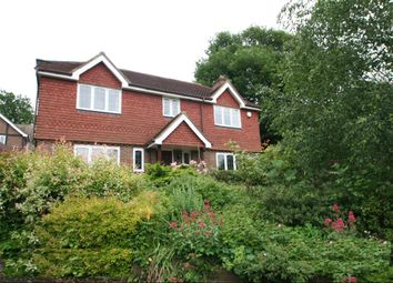 Thumbnail 4 bed detached house for sale in East Weald Drive, Tenterden, Kent
