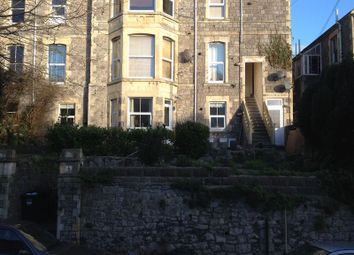 Thumbnail 2 bed flat for sale in Edinburgh Place, Weston-Super-Mare