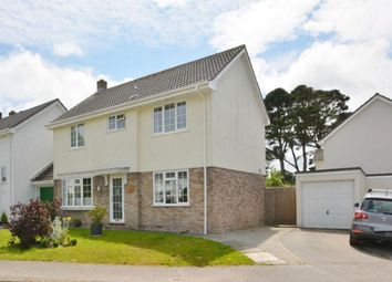 Thumbnail 3 bed link-detached house for sale in Shute Hill, Mawnan Smith, Cornwall