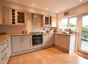 Thumbnail 4 bed terraced house for sale in Burleigh Mead, Hatfield, Hertfordshire