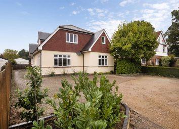 Hadlow Road, Tonbridge TN10. 4 bed detached house for sale