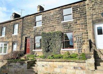 Thumbnail 3 bed cottage for sale in Cleveland Street, Loftus, Saltburn-By-The-Sea