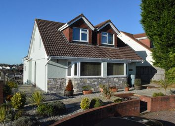 Thumbnail 4 bed detached house for sale in Barton Hill Road, Barton, Torquay