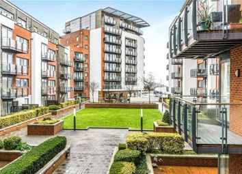 2 bed flat for sale in Sirocco, Channel Way, Southampton SO14