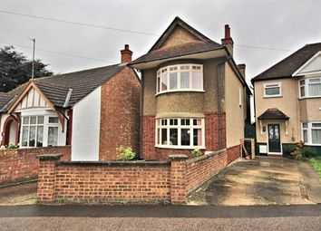 Thumbnail 3 bed detached house for sale in Brookfield Road, Bedford
