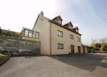 Thumbnail 3 bed detached house for sale in Havens Head, Milford Haven