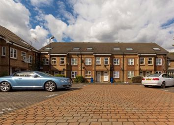 Thumbnail 1 bedroom flat for sale in Burnham Close, London
