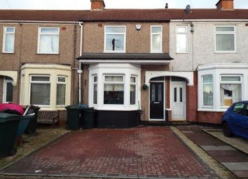 Thumbnail Property for sale in Stevenson Road, Keresley, Coventry, West Midlands