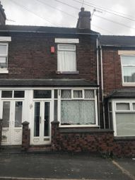 2 bed terraced house for sale in Hazelhurst Street, Stoke-On-Trent ST1