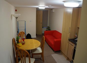 Thumbnail 1 bed flat to rent in Lower Cathedral Road, Cardiff