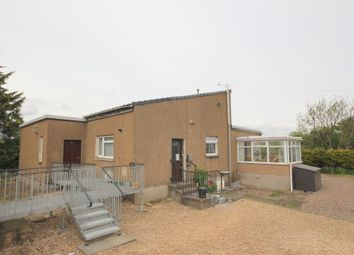 Thumbnail 2 bed detached bungalow for sale in 93 Glasgow Road, Ratho Station, Newbridge