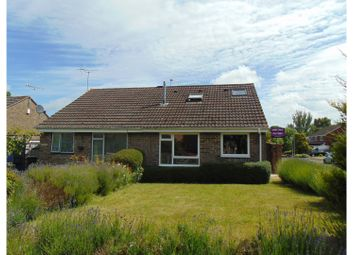 Thumbnail 3 bed semi-detached bungalow for sale in Sopwith Crescent, Wimborne
