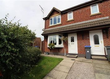 Thumbnail 2 bed property for sale in Teal Court, Blackpool