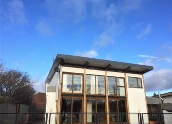 Thumbnail 3 bed detached house for sale in Grange View, Newbottle, Houghton Le Spring