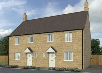 Thumbnail 3 bedroom property for sale in Collin Lane, Willersey, Broadway