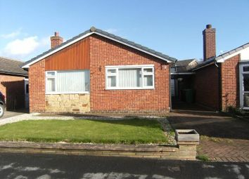 Thumbnail 2 bed bungalow to rent in Ashbourne Crescent, Garforth, Leeds