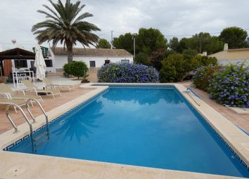 Thumbnail 3 bed country house for sale in Avileses, Murcia, Spain