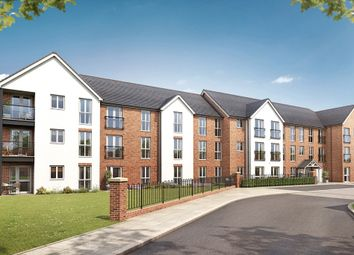 Thumbnail 1 bed property for sale in Preston Road, Clayton Le Woods, Chorley