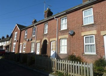 Thumbnail 2 bed terraced house for sale in Victoria Road, Crowborough