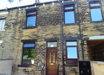 Thumbnail 3 bed terraced house for sale in Talbot Street, Bradford, West Yorkshire