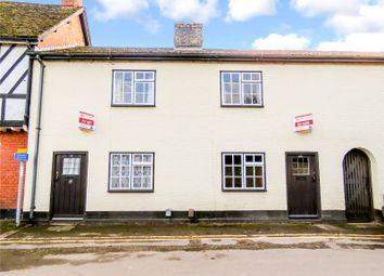 Thumbnail 2 bed terraced house for sale in High Street, Hemingford Grey, Huntingdon, Cambridgeshire