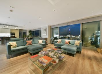 Thumbnail 3 bed flat for sale in Cashmere House, 37 Leman Street, Aldgate, London E1.
