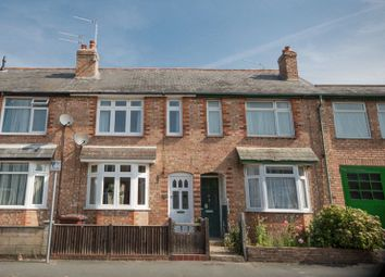 Thumbnail 2 bed terraced house for sale in Cambrai Avenue, Chichester