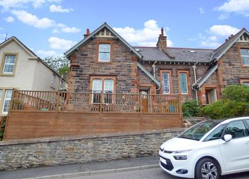 Thumbnail 3 bed semi-detached house for sale in Spion Kop, Selkirk, Selkirkshire