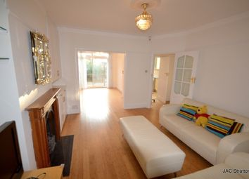 Thumbnail 3 bed end terrace house to rent in Eversleigh Road, Finchley Central, Finchley, London