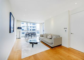 Thumbnail 2 bed flat to rent in Hepworth Court, Gatliff Road, Chelsea, London