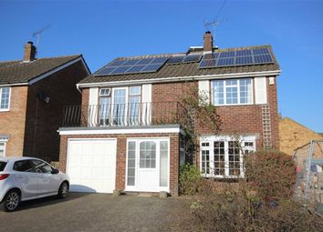 Thumbnail 6 bed detached house for sale in Overstone Road, Harpenden, Hertfordshire