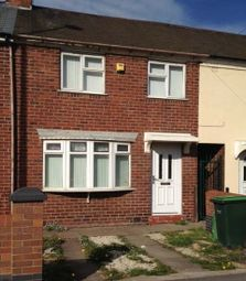 Thumbnail 3 bedroom terraced house for sale in Wood Lane, West Bromwich