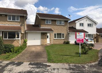 Thumbnail 3 bed detached house for sale in Gorse Close, Dunsville, Doncaster