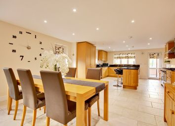 4 bed detached house for sale in Spring Lane, Ashley, New Milton BH25
