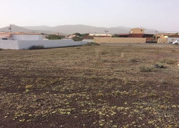 Thumbnail Land for sale in Gran Tarajal, Fuerteventura, Spain