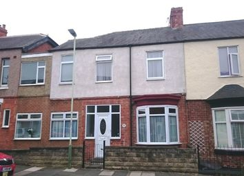Thumbnail 3 bed property to rent in Lowson Street, Darlington
