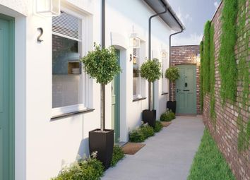 1 bed property for sale in Cricket Row, Church Lane, London N2