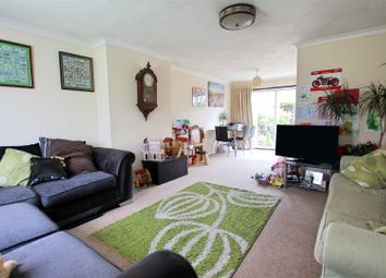 Thumbnail 3 bedroom end terrace house to rent in Seven Sisters Road, Willingdon, Eastbourne