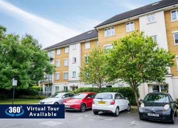 Thumbnail 3 bed flat for sale in Marlborough House, Park Lodge Avenue, West Drayton
