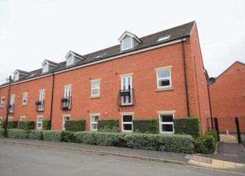 Thumbnail 2 bed flat to rent in James Street, Wolstanton, Newcastle-Under-Lyme