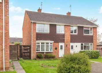 Thumbnail 3 bedroom semi-detached house for sale in The Laurels, Mangotsfield, Bristol, Gloucestershire